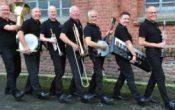 Siste Lørdan i Måneden med Gyldenløwe Brygge Jazzband