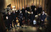 Scheen Jazzorkester jubilerer!