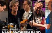 Hans Mathisen Band – drømmelag