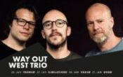 Way Out West Trio