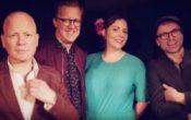 Natalie Aldema Band hyller Radka Tonef