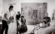 Big Chill / Evans Jazz Club