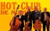 Hot Club de Norvège – 40-års jubileumskonsert