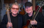 Martin Taylor & Ulf Wakenius