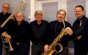 Jazzkafe med Løs Snipp