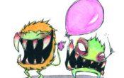 Barnekonsert: Monsterjazz