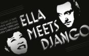 «Ella meets Django»