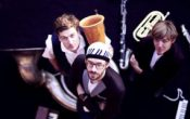 DAVID HELBOCK'S RANDOM/CONTROL: TOUR D' HORIZON – FROM BRUBECK TO ZAWINUL