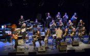 Storbandcafé: Ski Storband presenterer musikk av Henry Mancini
